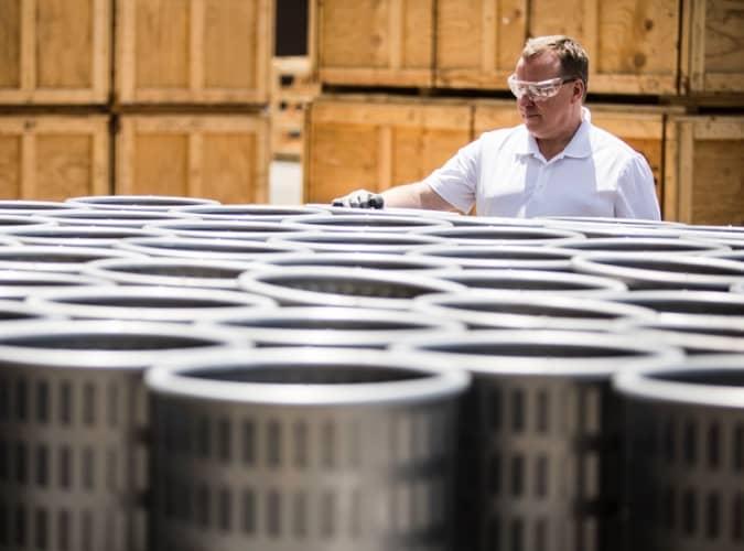 Koch Engineered Solutions | Koch Industries